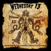 Play & Download Monsters of the Universe: Come out and Plague (Bonus Edition) by Wednesday 13 | Napster