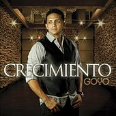 Play & Download Crecimiento by Goyo | Napster