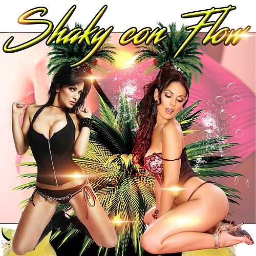 Shaky Con Flow (feat. Arkangel & Daddy) by Dj Moys