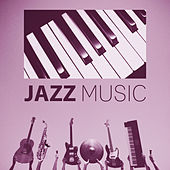 Play & Download Jazz Music - Cool Jazz, Sexy Jazz Lounge, Jazz Temple by Smooth Jazz Park | Napster