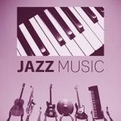Jazz Music - Cool Jazz, Sexy Jazz Lounge, Jazz Temple by Smooth Jazz Park