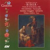 Play & Download Biber: Violin Sonatas, 1681 by Various Artists | Napster