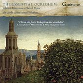 The Essential Ockeghem by Edward Wickham