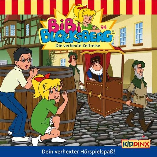 Folge 94: Die verhexte Zeitreise von Bibi Blocksberg