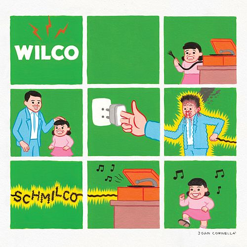 Someone to Lose von Wilco