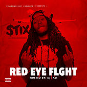 Red Eye Flight by Various Artists
