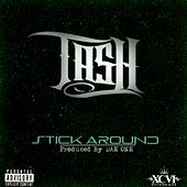 Play & Download Stick Around by Tash | Napster
