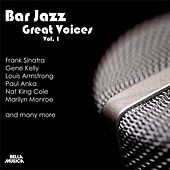 Play & Download Bar Jazz - Great Voices, Vol. 1 by Various Artists | Napster