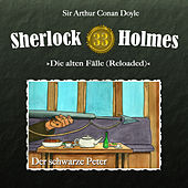 Play & Download Die alten Fälle (Reloaded), Fall 33: Der schwarze Peter by Sherlock Holmes | Napster