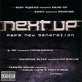 Next Up: Rap's New Generation by Various Artists