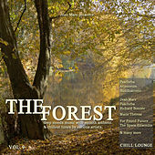 The Forest Chill Lounge, Vol. 9 (Deep Moods Music with Smooth Ambient & Chillout Tunes) by Various Artists