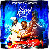 Play & Download Power Surge by Ward 21 | Napster