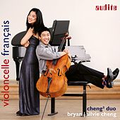 Violoncelle Français by Cheng² Duo