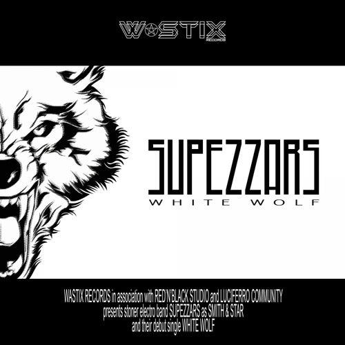 White Wolf by Supezzars