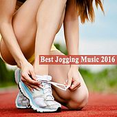 Best Jogging Music 2016 & DJ Mix by Various Artists