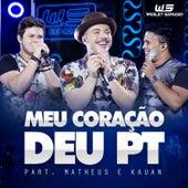 Meu Coração Deu PT (Ao Vivo) - Single de Wesley Safadão