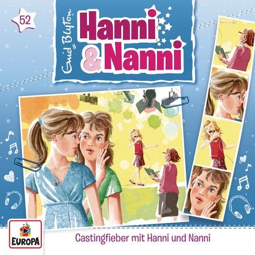 52/Castingfieber mit Hanni und Nanni von Hanni und Nanni