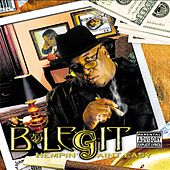 Play & Download Hempin' Aint Easy by B-Legit | Napster