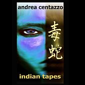 Play & Download Indian Tapes by Andrea Centazzo | Napster