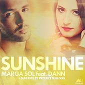 Play & Download Sunshine by Marga Sol | Napster