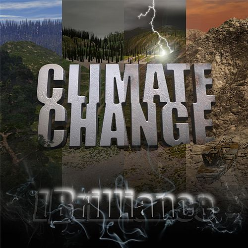 Climate Change by I Brilliance
