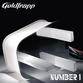 Play & Download Number 1 by Goldfrapp | Napster