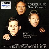 Concerto for Piano and Orchestra by John Corigliano