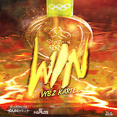 Play & Download Win - Single by VYBZ Kartel | Napster