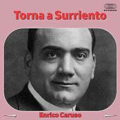 Torna a surriento by Enrico Caruso