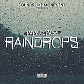 Raindrops - Single by Paper Chase