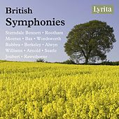 British Symphonies by Various Artists