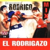 El Rodrigazo (Mix) by Rodrigo Bueno