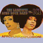 Afro Funk Explosion! by Various Artists