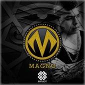 ExplicitMusicCo by Magno
