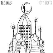 Play & Download City Lights by Halls | Napster