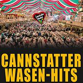 Cannstatter Wasen-Hits by Various Artists