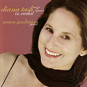 Play & Download Diana Tash in Recital by Diana Tash | Napster