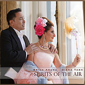 Play & Download Spirits of the Air by Brian Asawa | Napster
