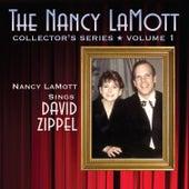 Nancy Lamott Sings David Zippel by Nancy LaMott