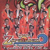 Play & Download Y Cuando Estés Con Él by Banda Zirahuen | Napster