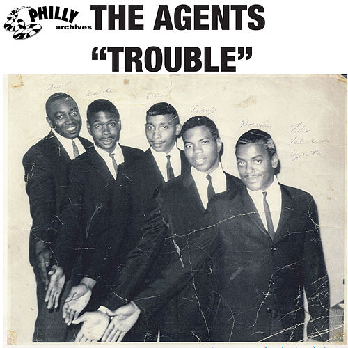 Play & Download Trouble by The Agents | Napster