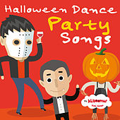 Halloween Dance Party Songs by The Kiboomers