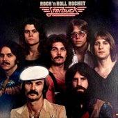 Rock n Roll Rocket by Starbuck