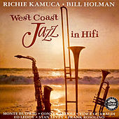 West Coast Jazz in Hifi by Richie Kamuca
