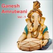 Play & Download Ganesh Amrutwani, Vol. 1 by Anuradha Paudwal | Napster