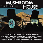 Mushroom House by Various Artists