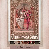 Christmas Cards von Various Artists