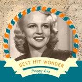 Best Hit Wonder von Peggy Lee