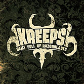 Play & Download Belly Full of Razor Blades by Kreeps | Napster