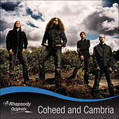 Play & Download Rhapsody Originals by Coheed And Cambria | Napster